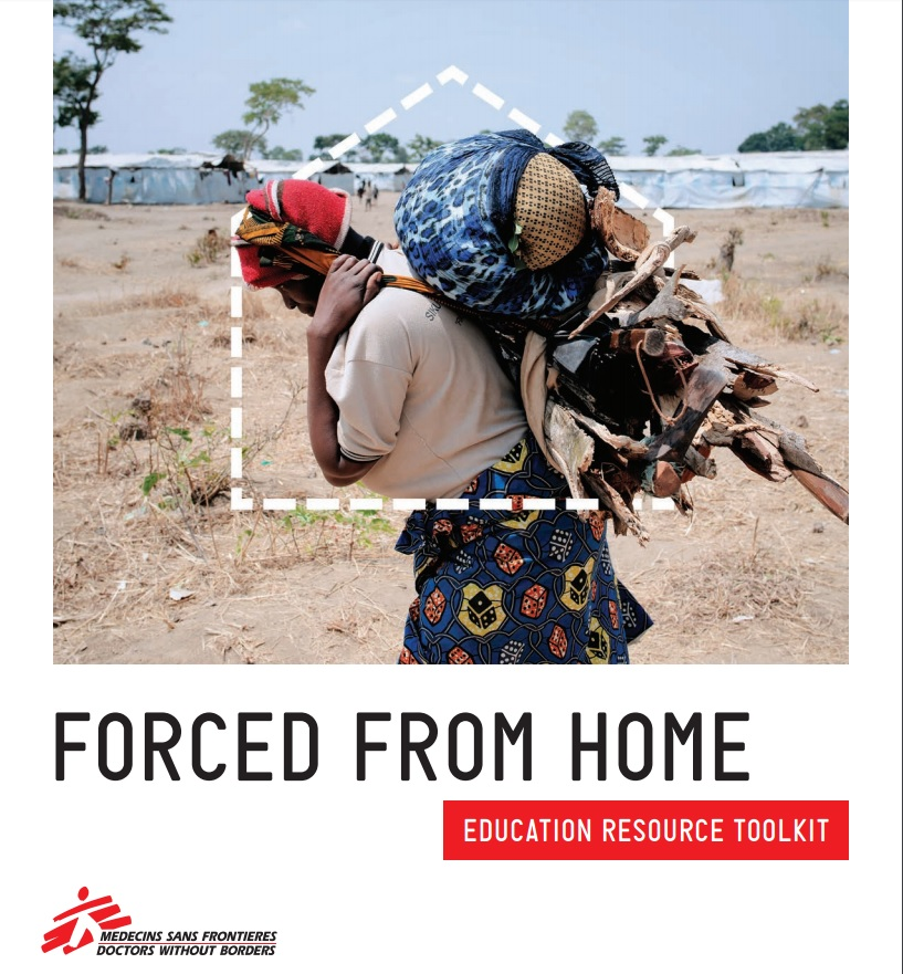 FORCED FROM HOME - Education Resource Toolkit