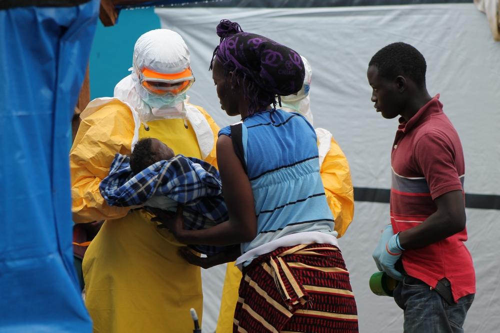 A Canadian Epidemiologist On The Challenges Of Staying Ahead Ebola Virus In West Africa