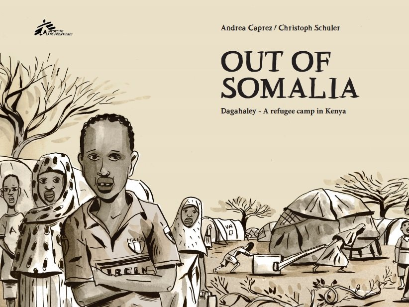 Out of Somalia