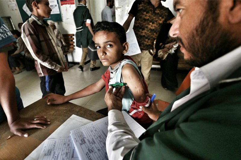 An image preview for Yemen: Statement and Q&A on the blockade preventing MSF from delivering urgently needed care article.