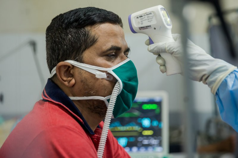 An image preview for India and South Africa propose no patents on COVID-19 medicines and tools during pandemic article.