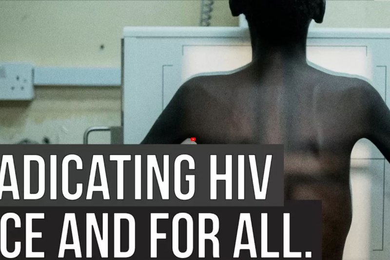 An image preview for MSF PULSE: Eradicating HIV once and for all article.
