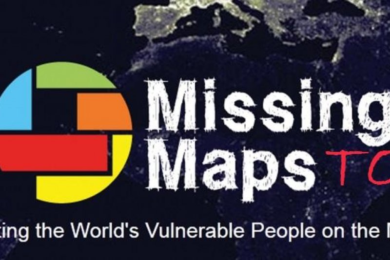 An image preview for Missing Maps Toronto: February Mapathon article.