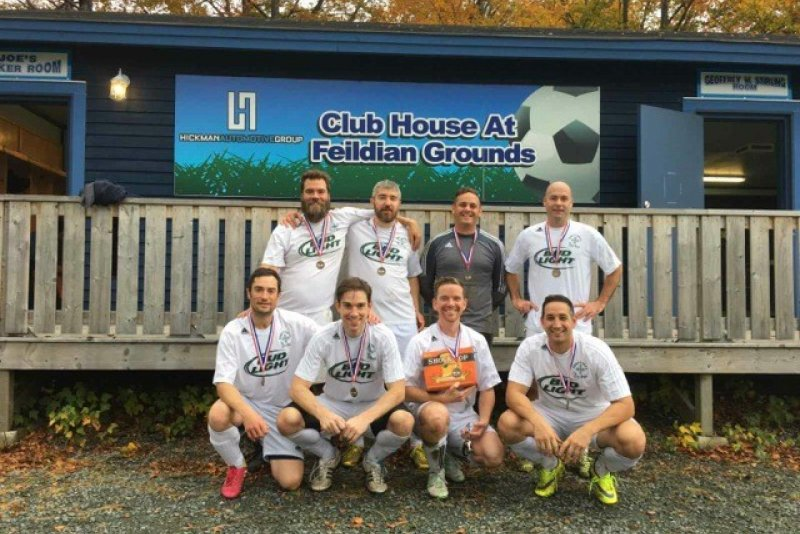 An image preview for 'It doesn't take a lot to give back a little': How a Newfoundland community's soccer tournament helped make a difference for MSF article.
